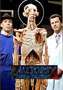 Autopsy: Life and Death - BLOOD