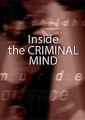 Inside the Criminal Mind - Talk to Me