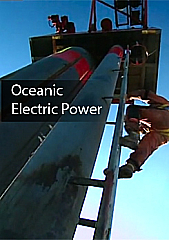 Oceanic Electric Power