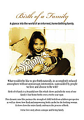 Watch Full Movie - Birth of a Family