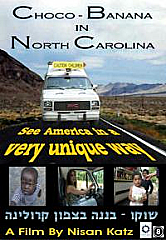 Watch Full Movie - Choco Banana In North Carolina