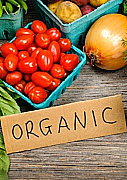 Organic food - hype or hope?