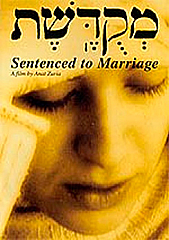 Sentenced to Marriage (Mekudeshet)