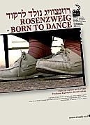 Rosenzweig - Born to Dance