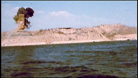Watch Full Movie - יומני מלחמה 1973-פרק 2 - לצפיה בטריילר