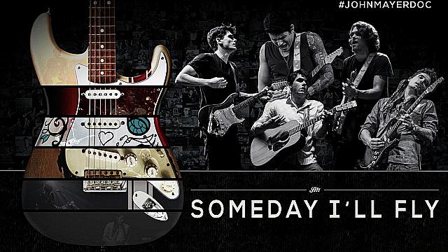 Watch Full Movie - John Mayer: Someday I'll Fly - לצפיה בטריילר